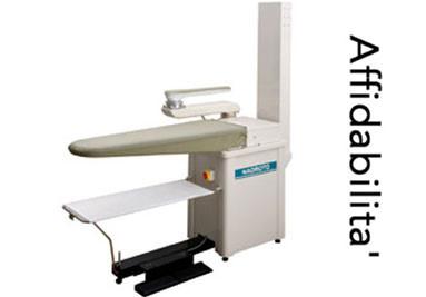 Commercializzazione e assistenza di macchine da cucire e da stiro - Tavoli per macchine da cucire ...